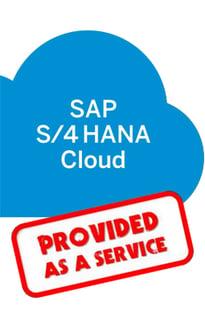 SAP S/4HANA Cloud – the intelligent ERP