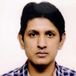 Chirag Chaudhary