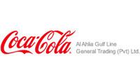 Cocacola Al Ahlia