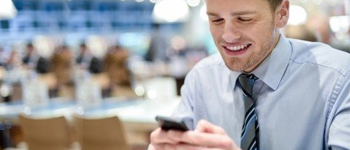 How to increase satisfaction by servicing customers anywhere, anytime