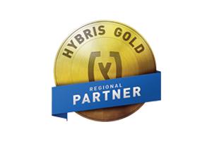 Hybris Gold Regional Partner