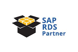 SAP RDS Partner
