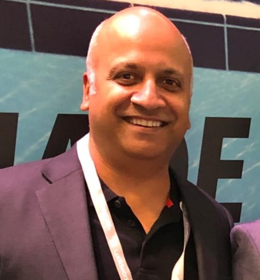 Sandeep Nalgundwar