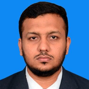 Zaheed Baig