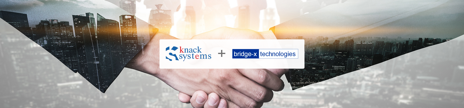 Knack Systems acquires Bridge-X