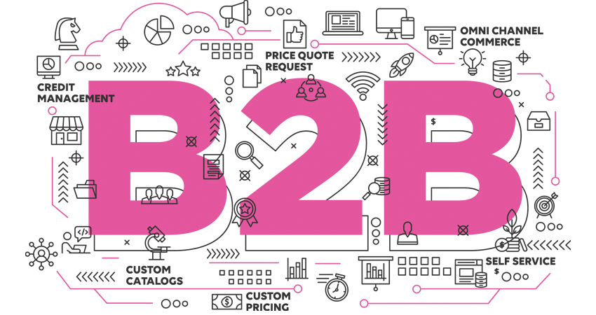 B2B Overview