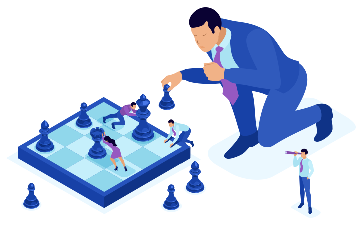 Strategy and Planning Services Overview
