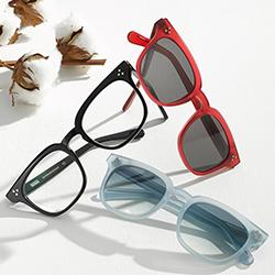 Eyewear Management Software