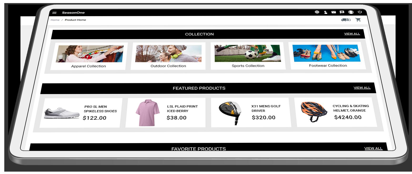 B2B Wholesale Ordering Software
